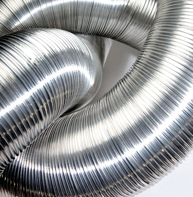 When To Use a Flexible Metal Hose